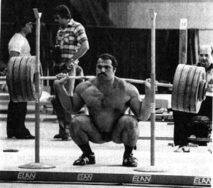 This is my all-time favorite picture of a squat.