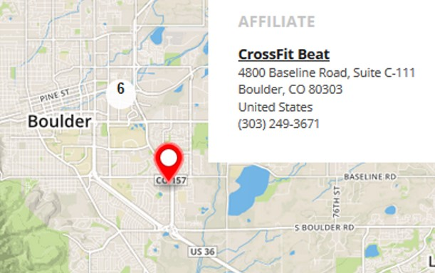 If you live in South or East Boulder, we're a no-brainer for you.